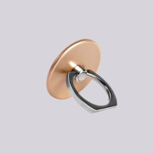ring gold for iphone