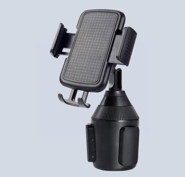 phone cup holder for vehicle