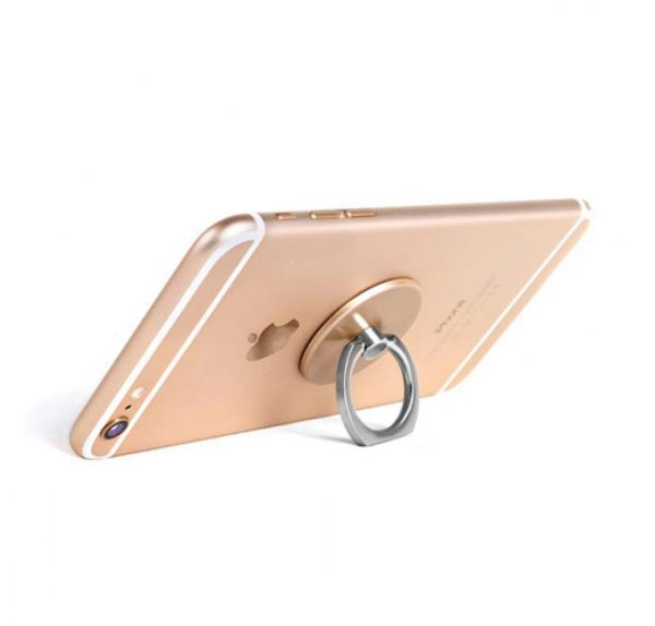 rose gold ring for iphone